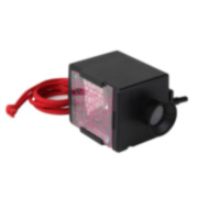 OPTEX-85 | Visor para ajuste área de detección para los modelos SIP Redwall.