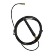 PAR-130 | 2 meters antenna extender for PAR-25 (PCS250), PAR-142 (PCS250-G03), PAR-160 (PCS250-G01), PAR-158 (GPRS14), PAR-188N (PCS260E) and PAR-189 (PCS265)