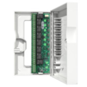 PAR-210 | Module of 8 outputs of PGM relay of 4A
