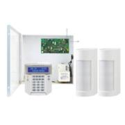 PAR-268F | Kit Optex Paradox composé de: 1x PAR-7 Central (PCBMG5050) hybride 5 zones (10 avec ATZ), amplifiable à 32