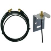 PAR-55 | 2 meters long cable for PAR-25 (PCS250), PAR-142 (PCS250-G03), PAR-160 (PCS250-G01), PAR-158 (GPRS14), PAR-188N (PCS260E) and PAR-189 (PCS265)