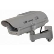 SAM-1718   Caméra solaire avec LEDs pour intérieur simulée