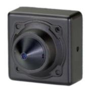 """SAM-179   Mini caméra AirSpace® pour intérieur avec CCD 1/3"""" de Sony®"""