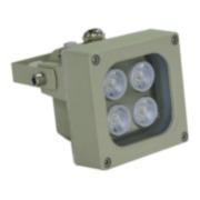 SAM-2063 | Foco de iluminación infrarroja de alcance 80 metros, 45°