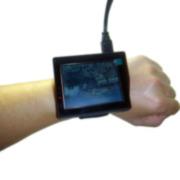 SAM-2471 | Testeur audio / vidéo portable
