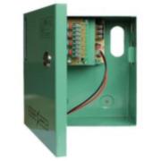 SAM-2517N | Fuente de alimentación UPS (ininterrumpible) de 4 salidas 12V /4A totales