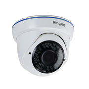 SAM-4011 | 4 in 1 dome PRO series with IR illumination of 30 m, for indoors