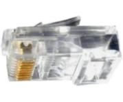 SAM-614 | RJ45 connector for crimp