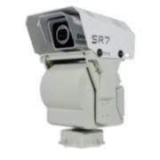 TERM-80 | Sistema SR7Fire-MD para detección de fuego en ambiente industrial