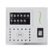 ZK-28 | Control de Acceso y Presencia con reconocimiento facial