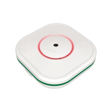 COFEM-55   Detector de humos y monóxido de carbono (CO) autónomo COFEM interconectable con módulo WiFi y aplicación para Smartphone. Cumple con la EN 50291-1:2010+A1:2012. Incluye 2 pilas AA.