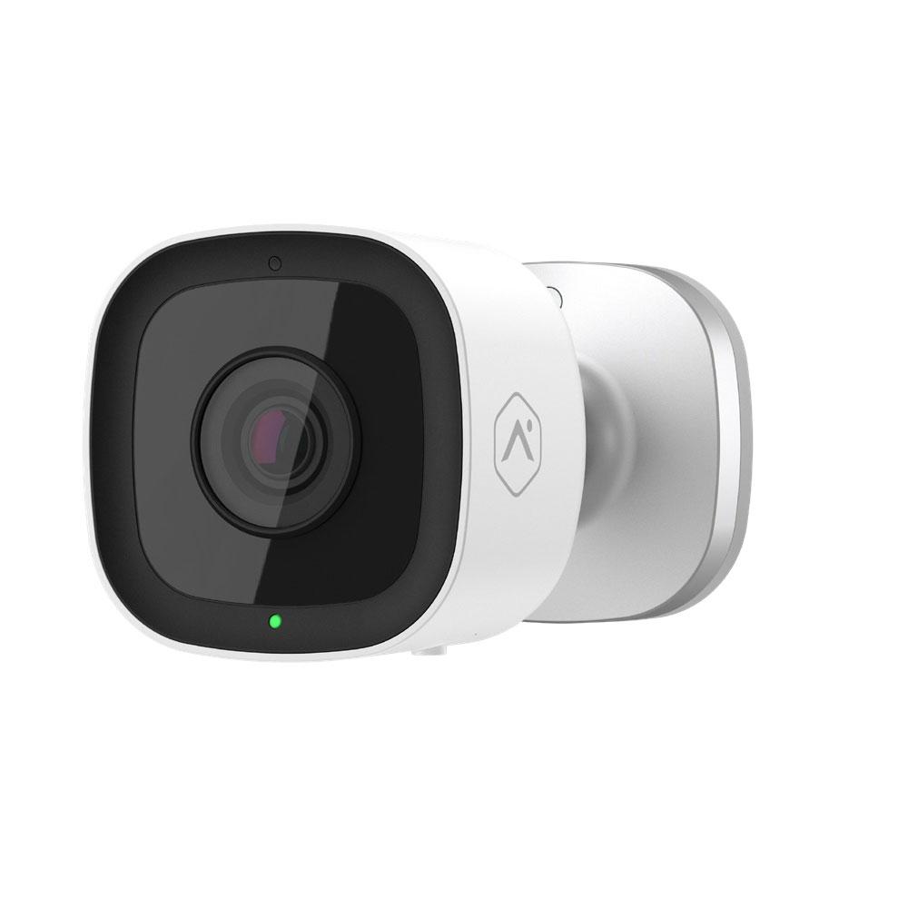 ALARM-2 | Camera compatta WiFi IP Alarm.com da 2MP con illuminazione infrarossi 12m per esterno