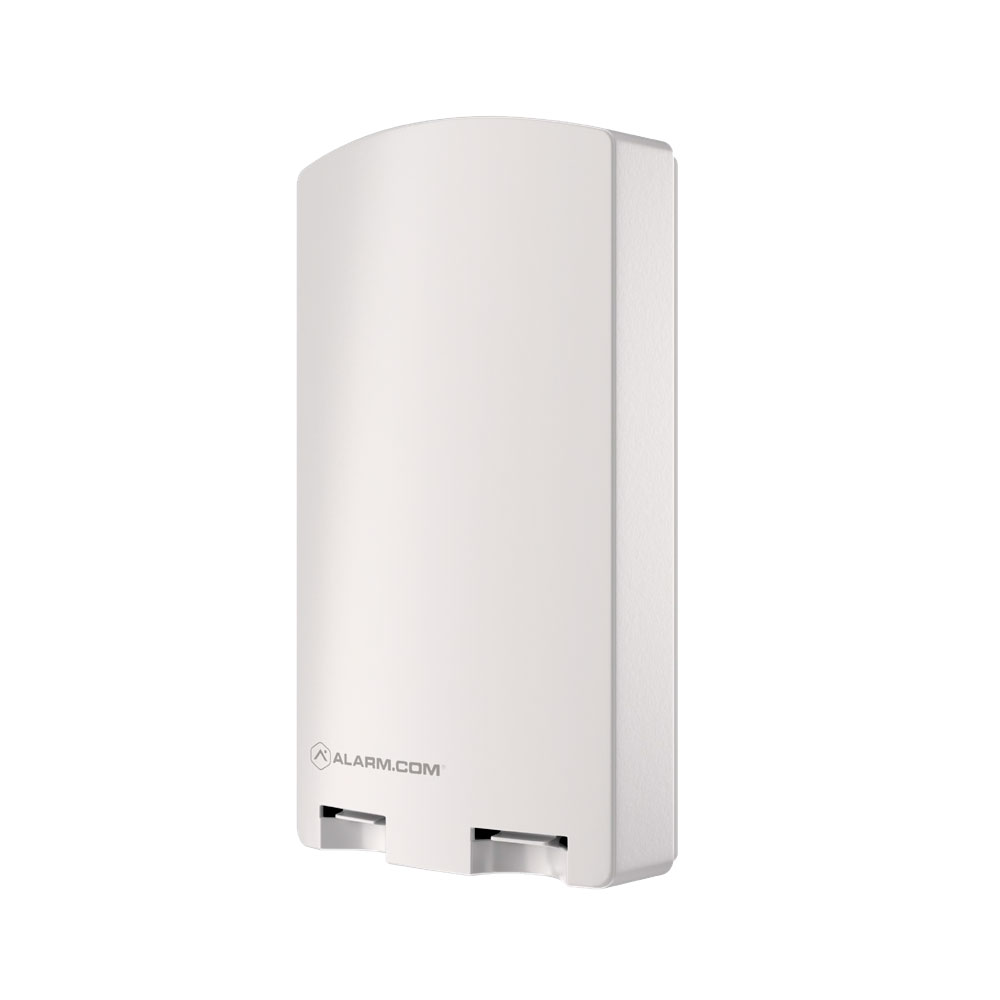ALARM-4 | Modulo di miglioramento del sistema Alarm.com. Soluzione per migrare pannelli compatibili DSC PowerSeries PC1616, PC1832 e PC1864 ai servizi interattivi di Alarm.com. 12V CC.