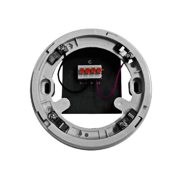 COFEM-13   Módulo aislador de bucle analógico microprocesado no direccionable
