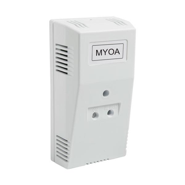 COFEM-17   Módulo de relé y señal técnica MYOA
