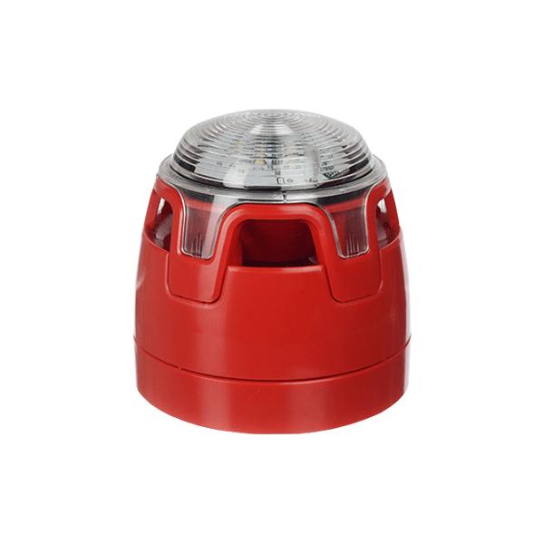 COFEM-49 | Sirena de alarma óptico-acústica Cofem