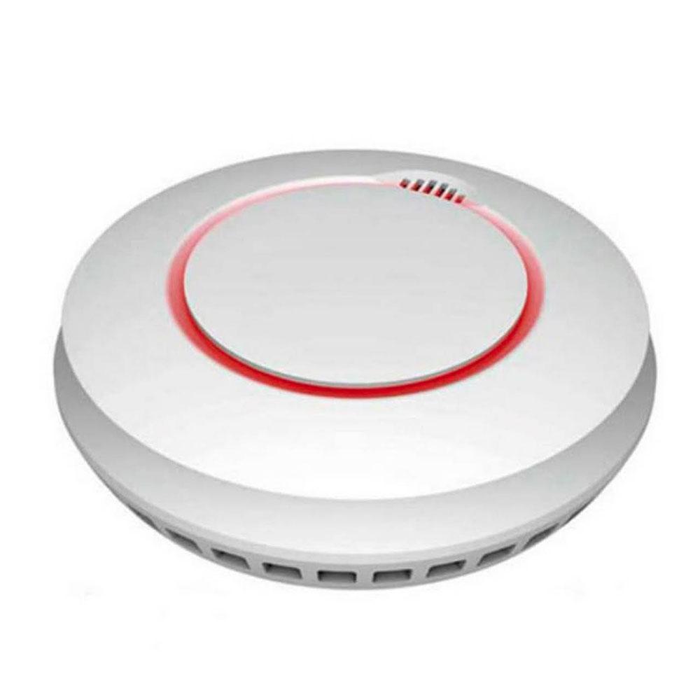 COFEM-52 | Detector de humos autónomo COFEM interconectable con módulo WiFi y aplicación para Smartphone