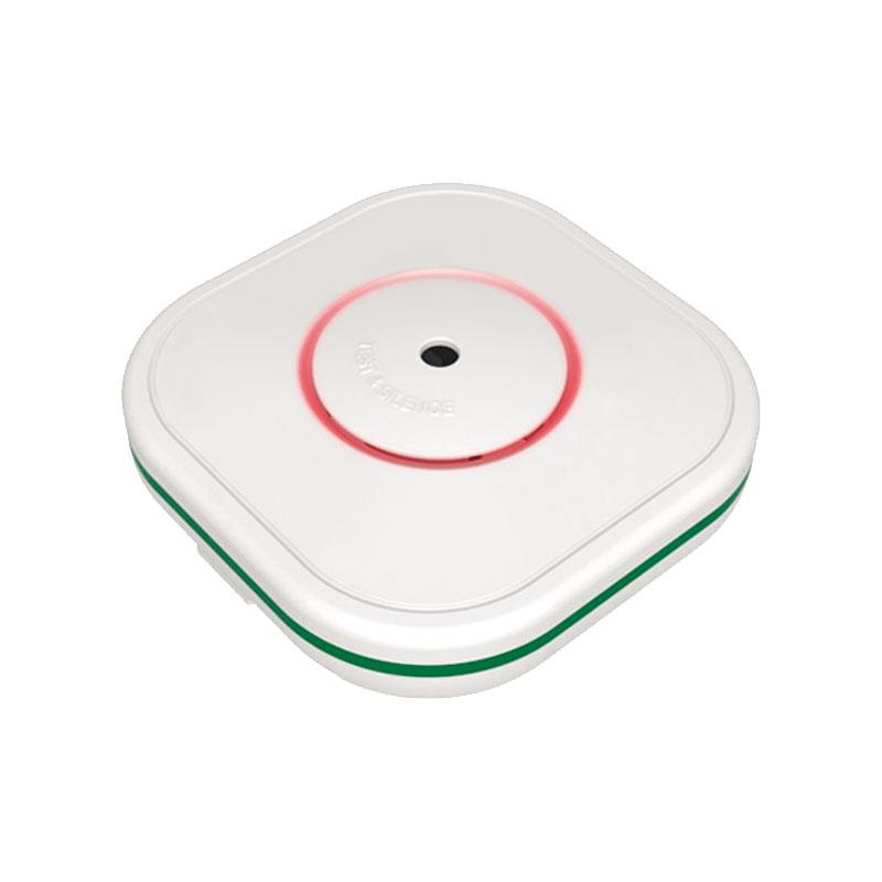 COFEM-55 | Detector de humos y monóxido de carbono (CO) autónomo COFEM interconectable con módulo WiFi y aplicación para Smartphone