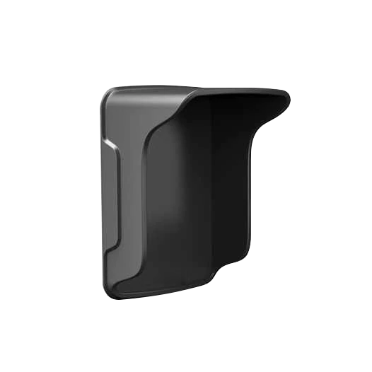 CONAC-516 | Protective cover for access control biometric readers CONAC-474 and CONAC-510.
