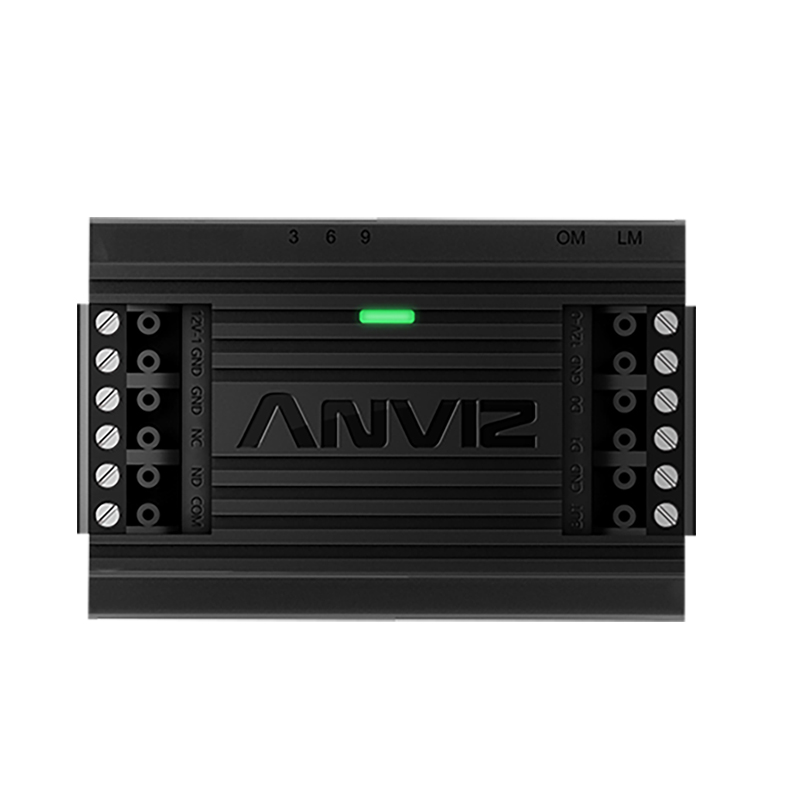 CONAC-662 | Independent access control controller without software - Anviz