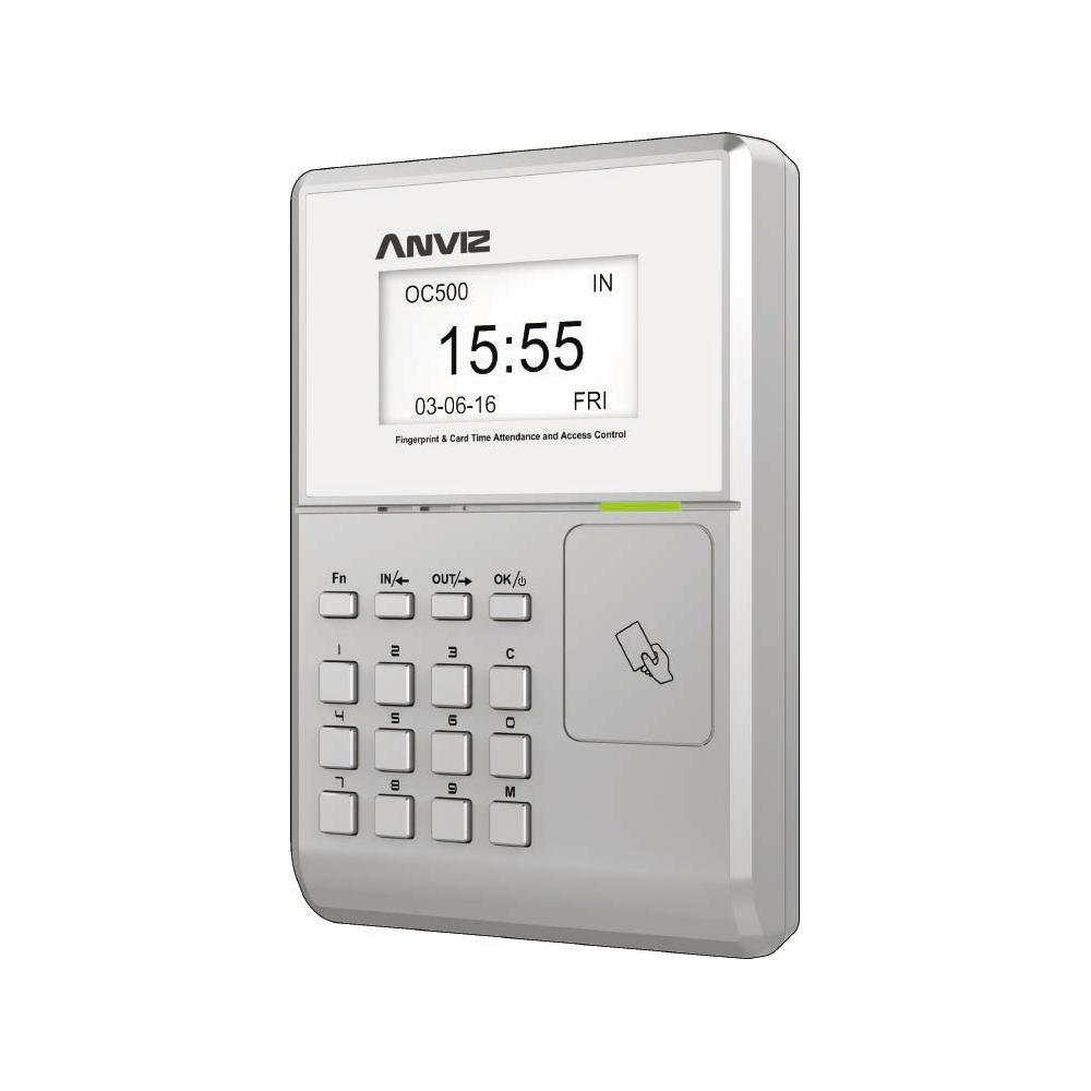 CONAC-785 | Terminal de contrôle d'accès et présence d'Anviz