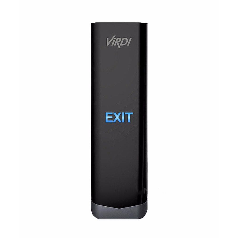 CONAC-799 | Botón volumétrico ViRDI de petición de salida sin contacto
