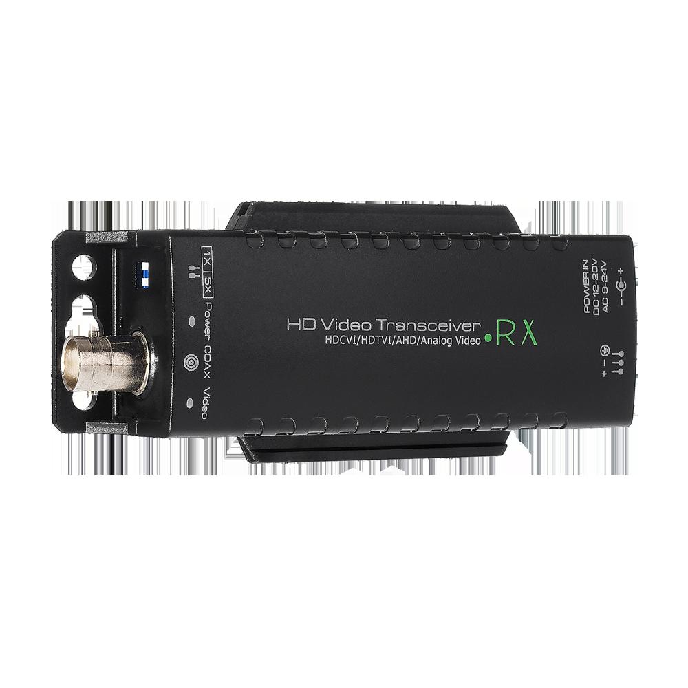 CTD-494N | Receptor de vídeo activo de 1 canal