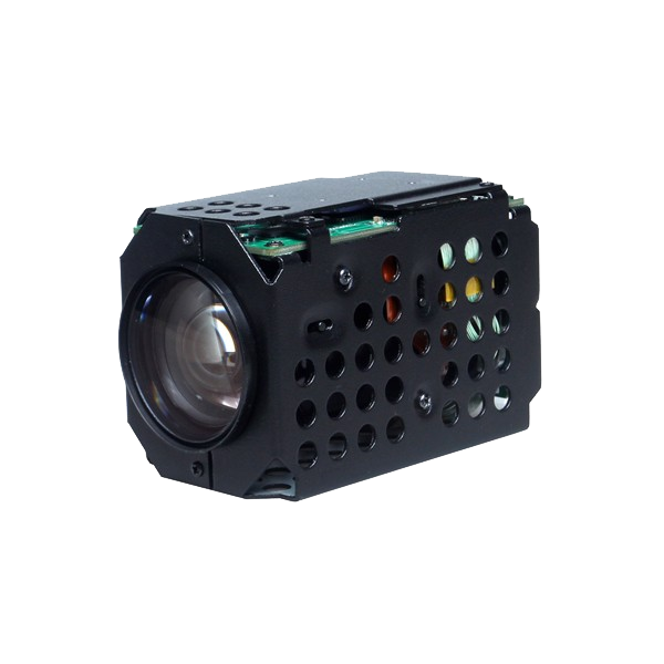 DAHUA-1274   Camera module with 30x optical zoom
