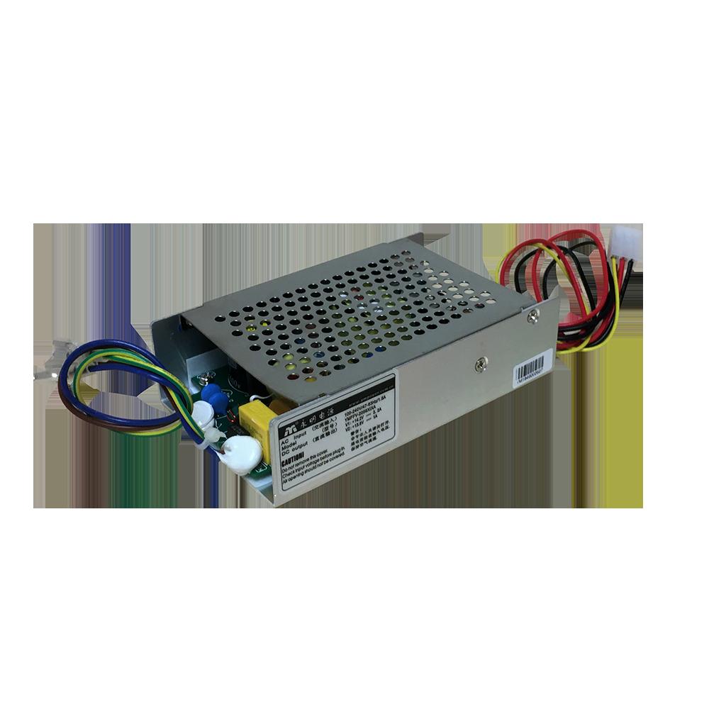 DAHUA-1763 | Fuente de alimentación adicional para controladora DAHUA-905 (ASC1204C-S)