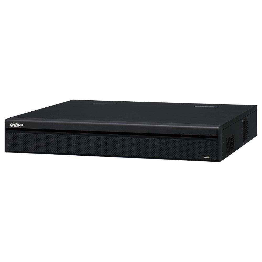 DAHUA-1813-FO | NVR IP de 16 canales 4K/8MP