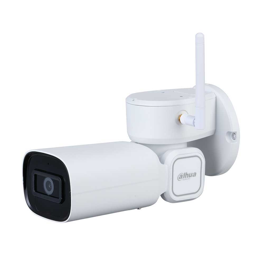 DAHUA-2034 | StarLight WiFi IP Dahua starlight camera with positioner of 6°/sec. with IR of 20 m for outdoors