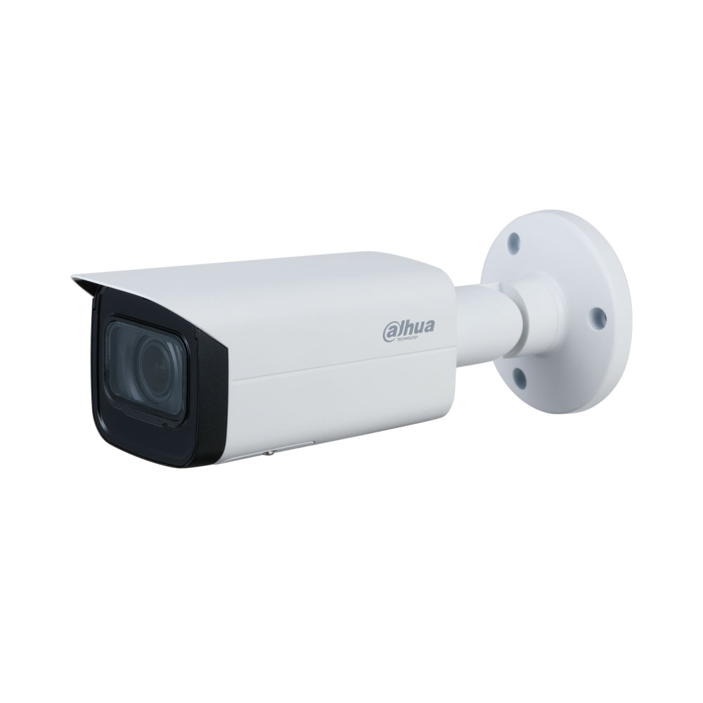 DAHUA-2085-FO | Dahua StarLight IP bullet camera with Smart IR of 60 m for outdoor