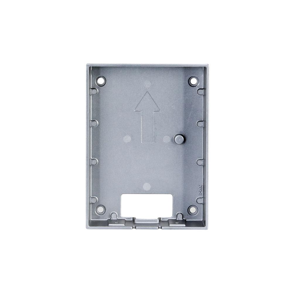 DAHUA-2096 | Scatola di montaggio in superficie specifica per videocitofono DAHUA-2029 (VTO2202F-P)