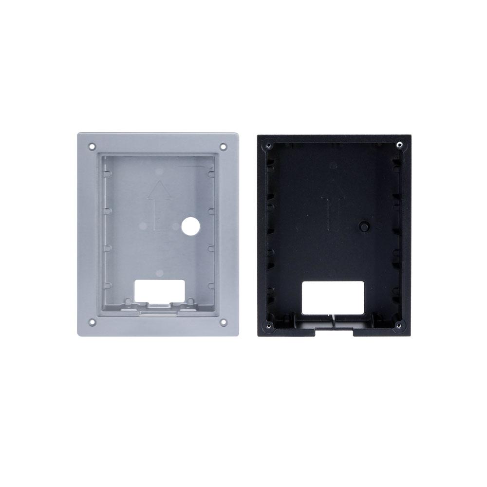 DAHUA-2097 | Scatola ad incastro specifica per videocitofono DAHUA-2029 (VTO2202F-P)