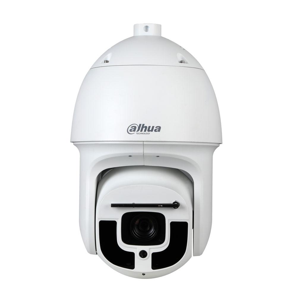 DAHUA-2125 | Domo motorizado StarLight IP de 200°/seg. con iluminación infrarroja de 450 m, para exterior