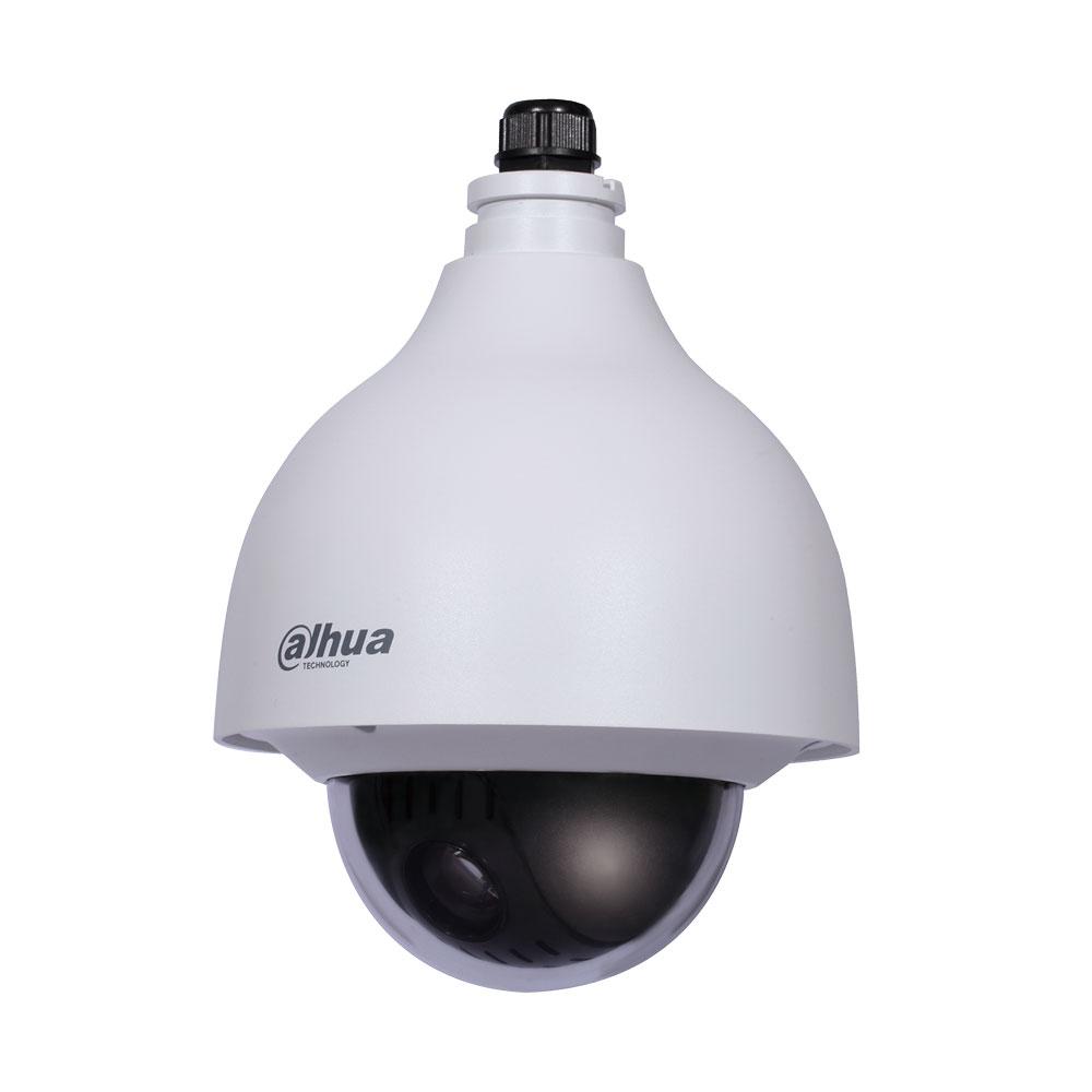 DAHUA-2178 | Dome motorizzato HDCVI giorno / notte 300 ° / sec., Antivandalo per esterni