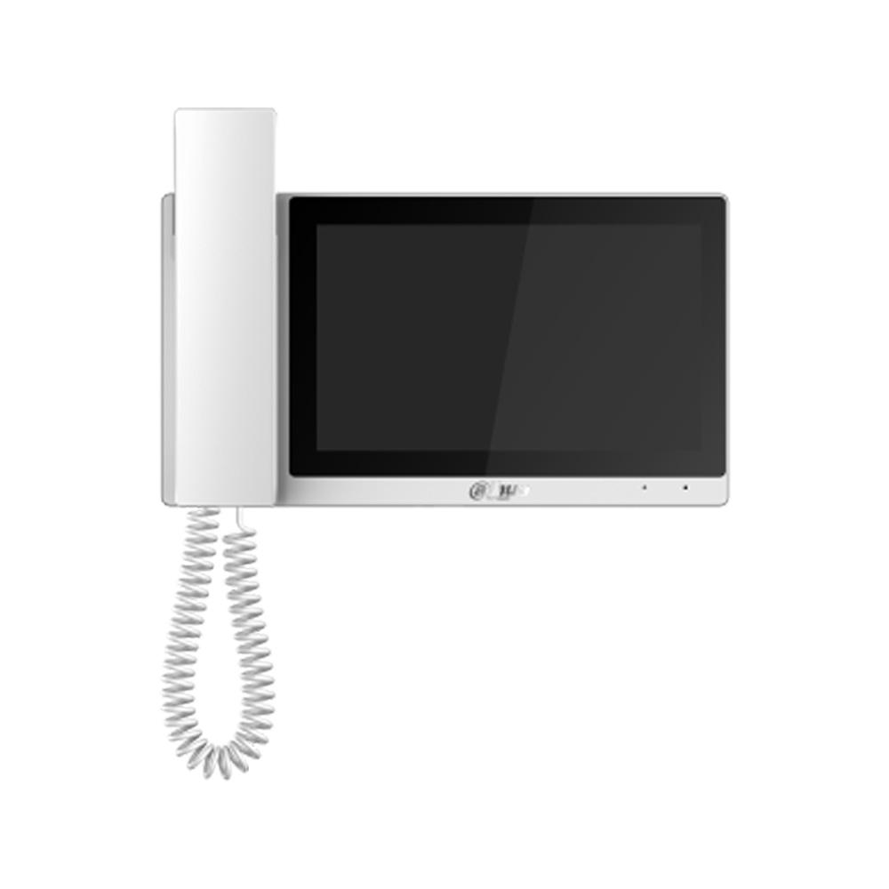 DAHUA-2234 | Moniteur numérique SIP intérieur avec écouteur