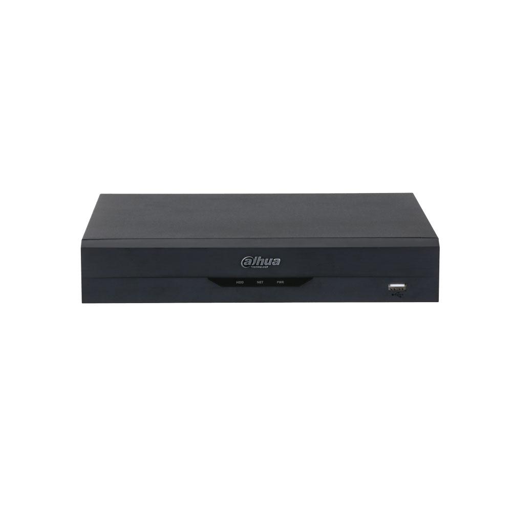 DAHUA-2294-FO | Dahua IP NVR 8 canali 4K / 8MP