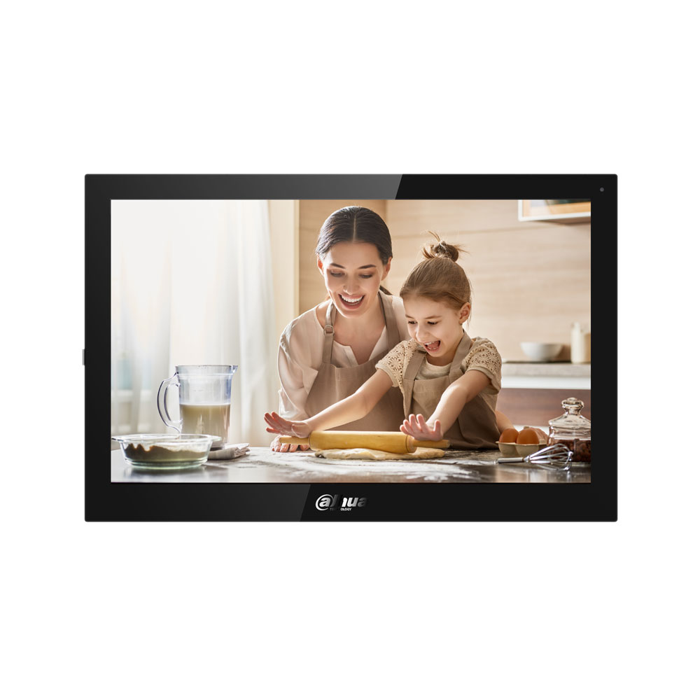 DAHUA-2601 | Monitor IP WiFi a color de 10""
