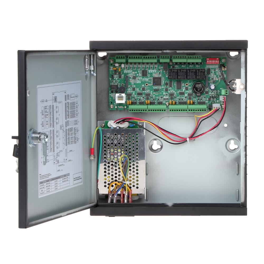 DAHUA-905 | Contrôleur de contrôle d'accès poour 4 portes