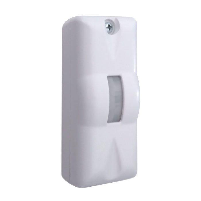 DEM-1328 | Dual technology curtain motion detector