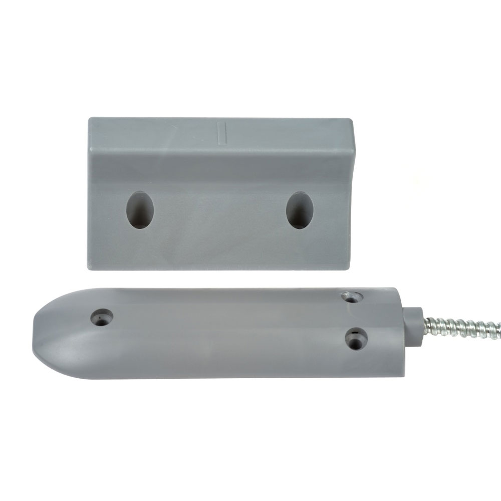 DEM-56-G2 | Magnetic contact base with high power ideal for metal doors