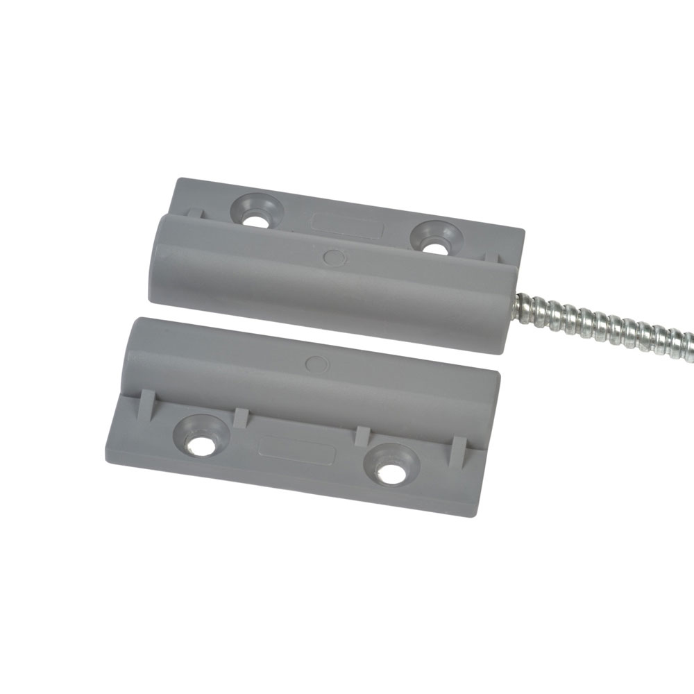 DEM-58-G2 | Side magnetic contact of high power ideal for metal doors