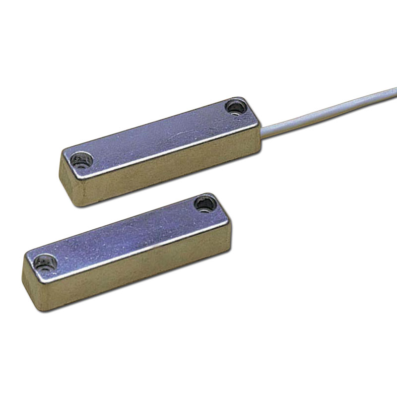 DEM-60-G2 | Magnetic contact of mid power suitable for  metalwork