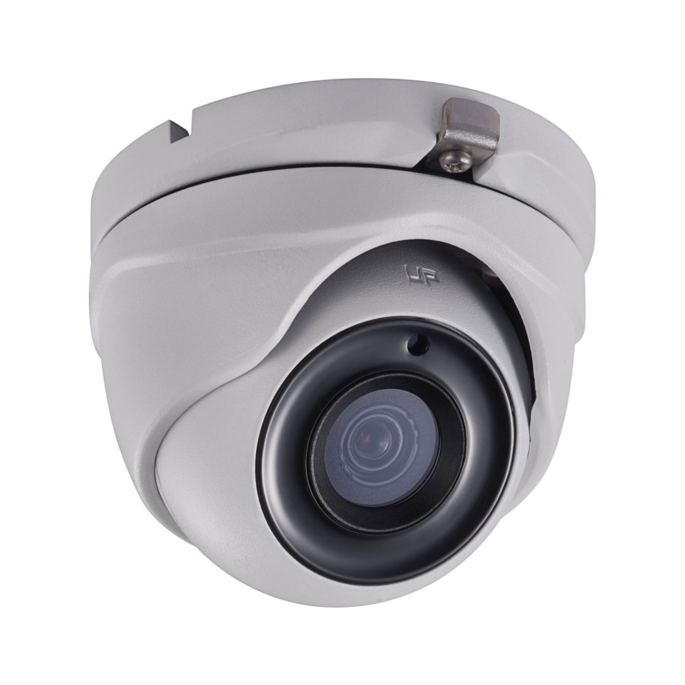 OEM-2 | 4 in 1 fixed dome PRO series with Smart IR of 20 m for outdoors