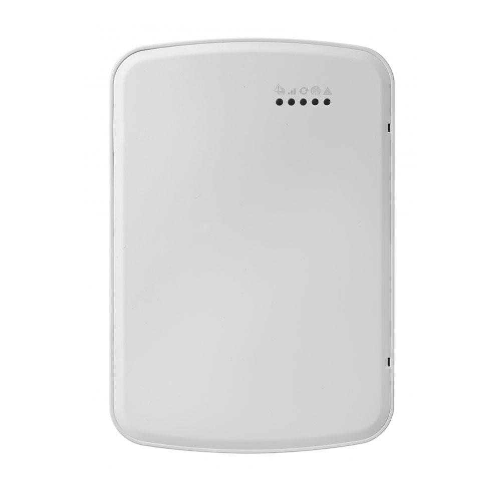 DSC-154 | Comunicatore LTE/Internet di allarme bidirezionale per centrali PowerSeries Neo.