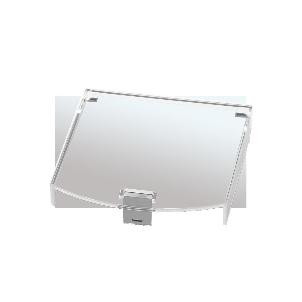 FOC-722 | Coperchio di protezione opzionale per il pulsante di incendio FOC-219 (AH-0217)