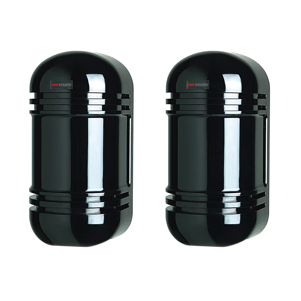 HIK-112 | HIKVISION double beam barrier with selectable frequency