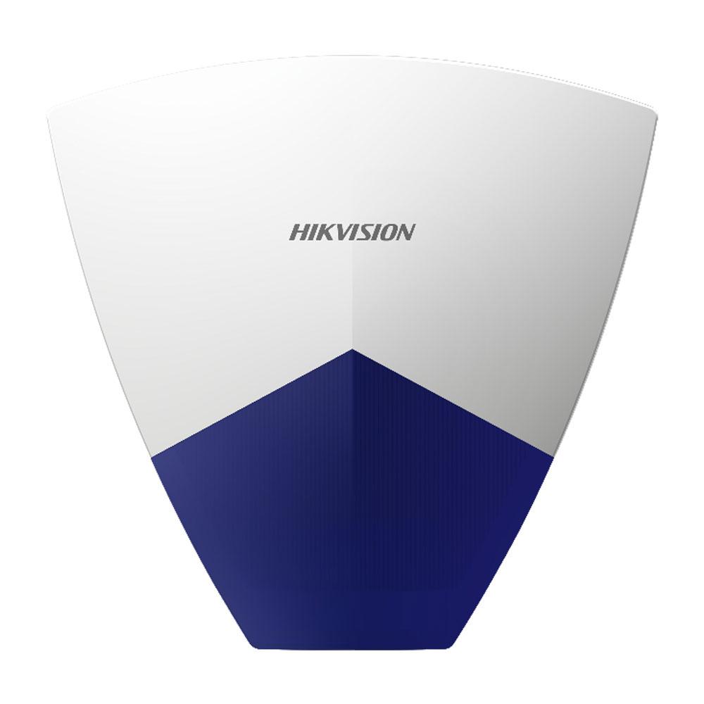HIK-140 | Sirena de exterior vía radio HIKVISION para sistema AXHub