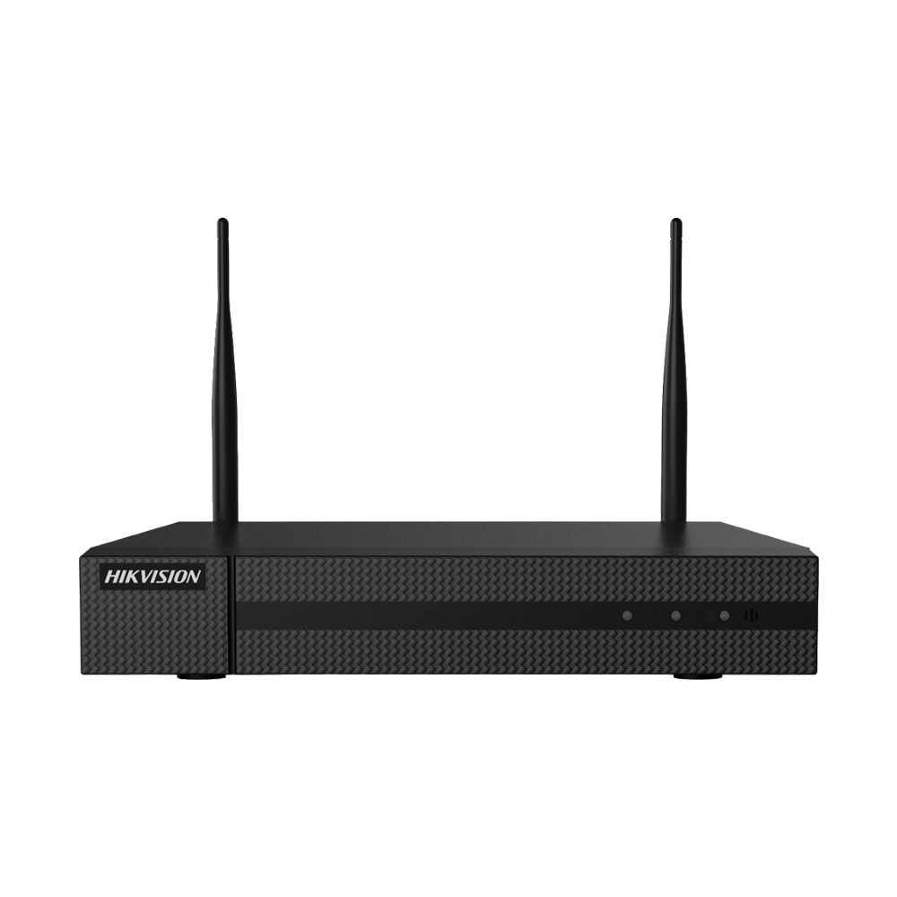 HIK-205 | NVR IP WiFi de 8 canales Serie HiWatch™ de HIKVISION®